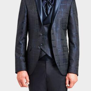 Completo giacca a due bottoni