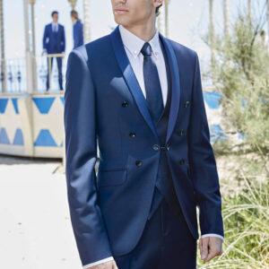 Carlo Pignatelli - abito da sposo