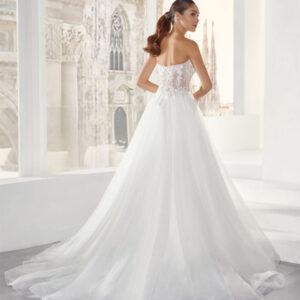 abiti da sposa linea ad A