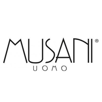 musani uomo logo